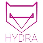 hydra media logo
