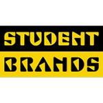 student brands logo